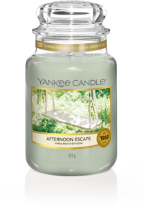 YC Afternoon Escape Large Jar